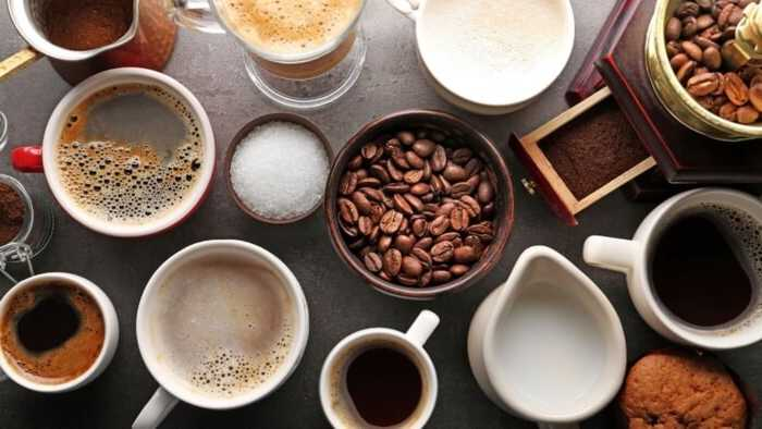 coffe makers